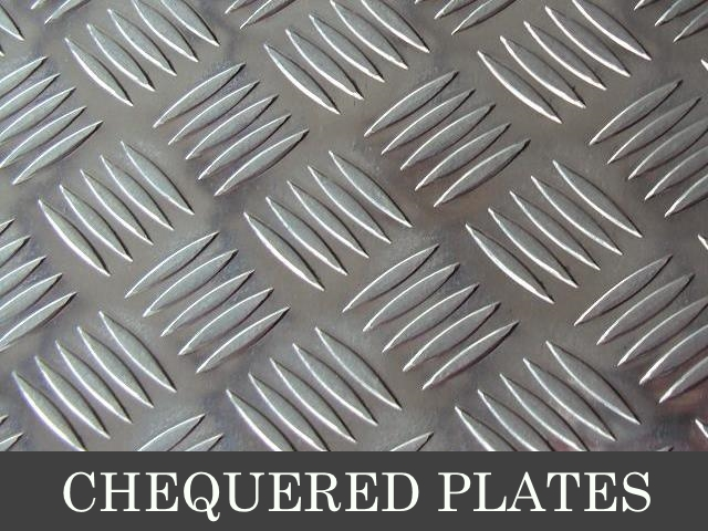 chequered-plates