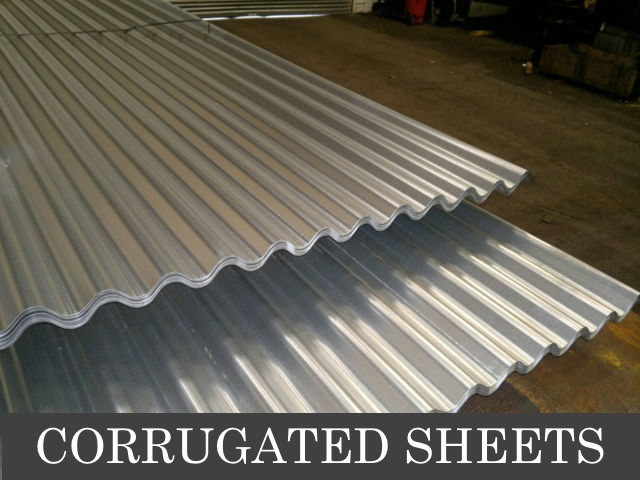 corrugated-sheets