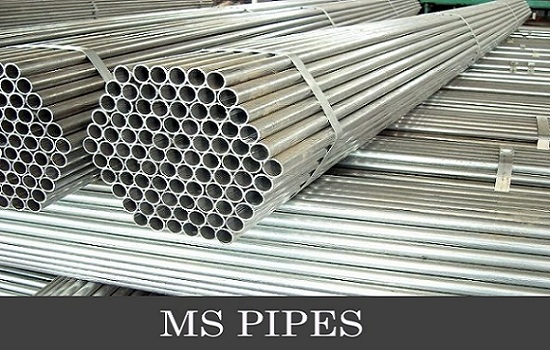 ms pipe dealers in bangalore