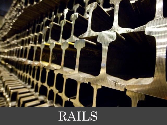 MS Rails